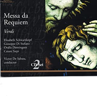 Messa da Requiem, Offertorio: Hostias