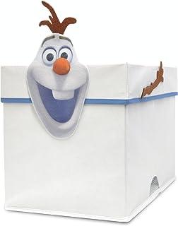 Disney Frozen Olaf Figural Storage Bin