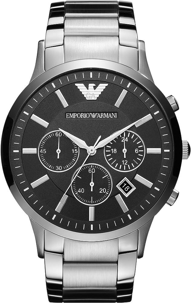 Emporio armani orologio uomo AR2460
