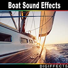 Boat Sound Effects
