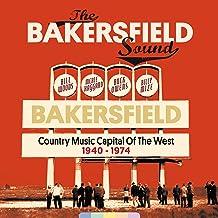 BAKERSFIELD SOUND - Bakersfield Sound (2019) LEAK ALBUM