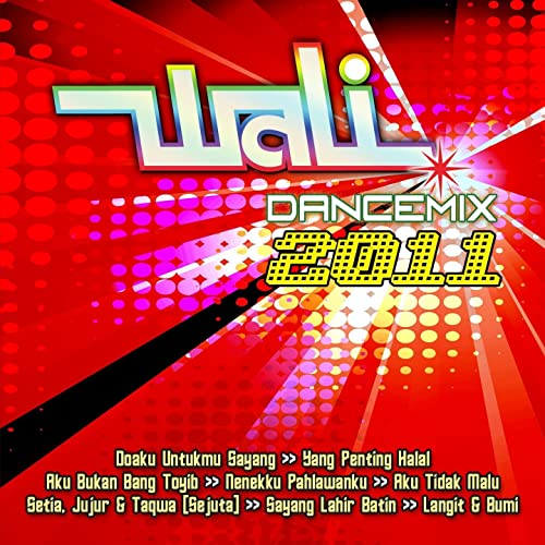Aku Tidak Malu Dj Avo Remix By Wali On Amazon Music Amazon Co Uk