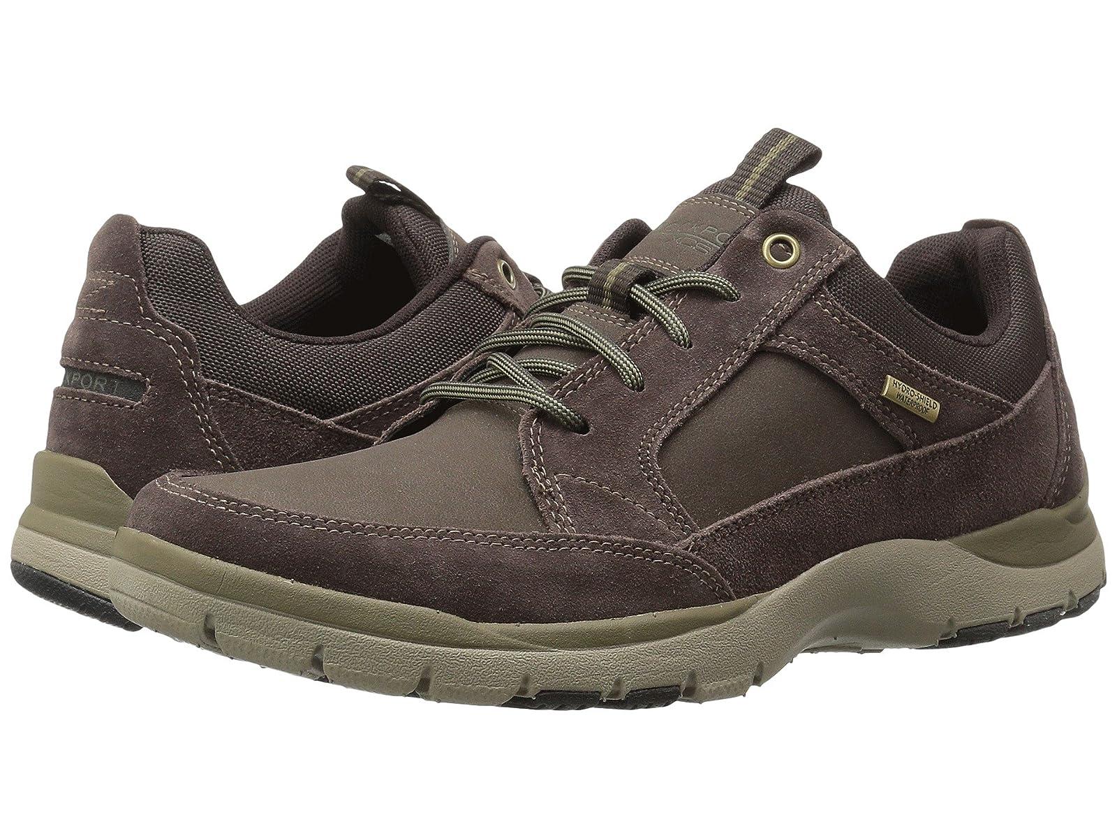 Rockport Kingstin Waterproof BlucherCheap and distinctive eye-catching shoes