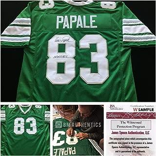 Best philadelphia eagles papale jersey Reviews