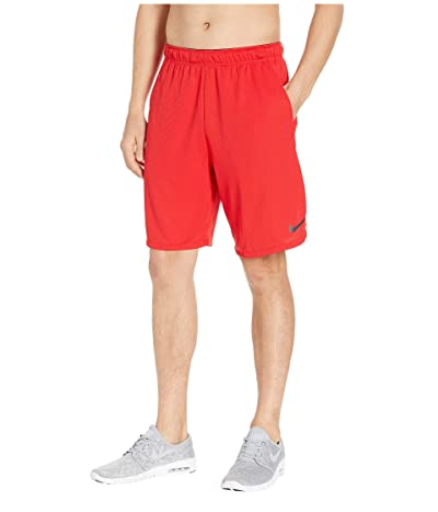 Nike Dri-FIT 9 Training Short (University Red/Black) Men