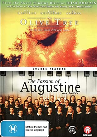 The Passion Of Augustine / The Olive Tree (DVD)