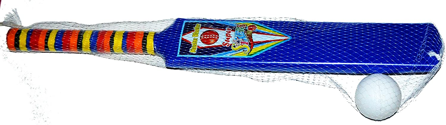 outlet Kids Cricket Bat outlet and Size 4 Ball