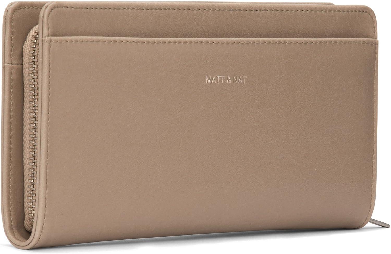 Matt and Nat Webber Vintage Wallet