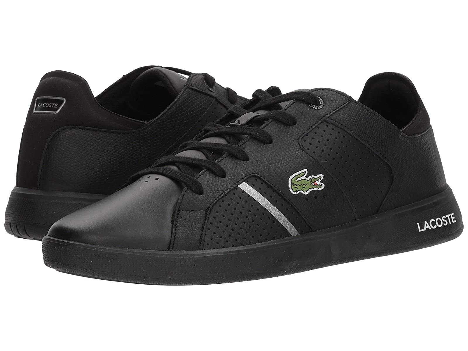 Lacoste Novas CT 118 2Atmospheric grades have affordable shoes