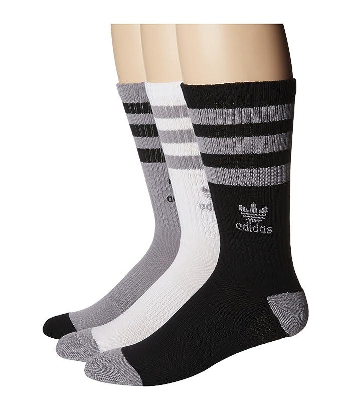 22fcd8aa5d533 Originals Roller Crew Sock 3-Pack