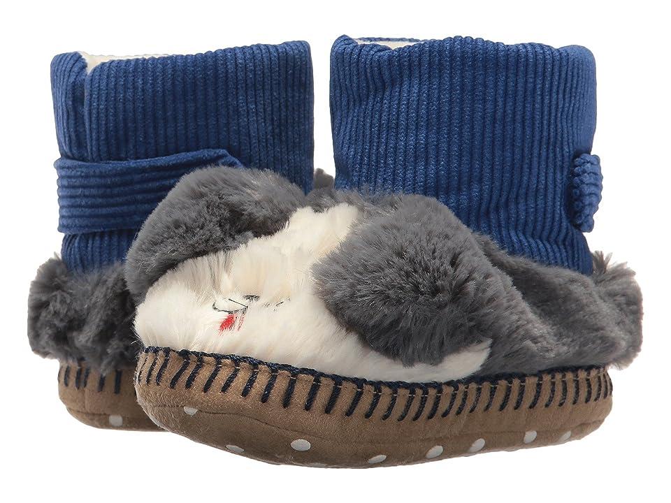 Hanna Andersson Karlsson (Infant/Toddler/Little Kid) (Blue Dog) Kids Shoes