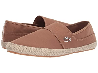 Lacoste Marice 119 1 CMA (Light Brown/Light Brown) Men