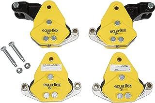 Lippert 279688 Equa-Flex Suspension Upgrade Kit for Tandem Axle 6K - 8K