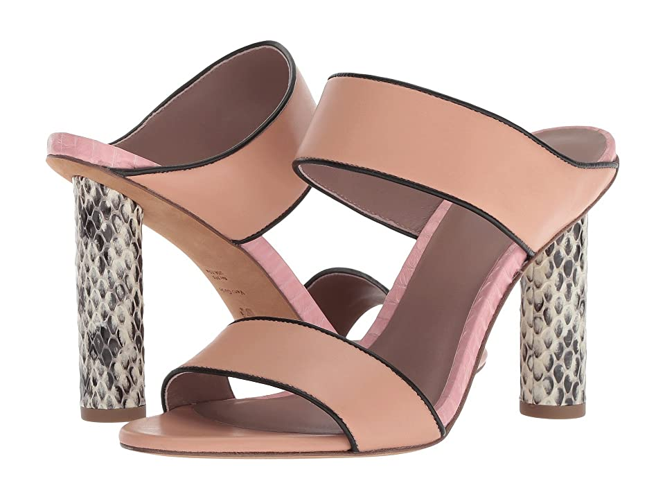Diane von Furstenberg Etta (Pink Sand) Women