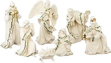 Best lenox nativity scene pieces Reviews