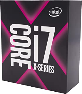 CPU INTEL Core I7-9800X 3.80GHZ 16.50M LGA2066 BX80673I79800X 999AC3