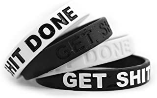 Best cool rubber wristbands for guys Reviews