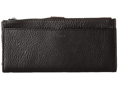 Matt & Nat Dwell Motiv (Black) Handbags