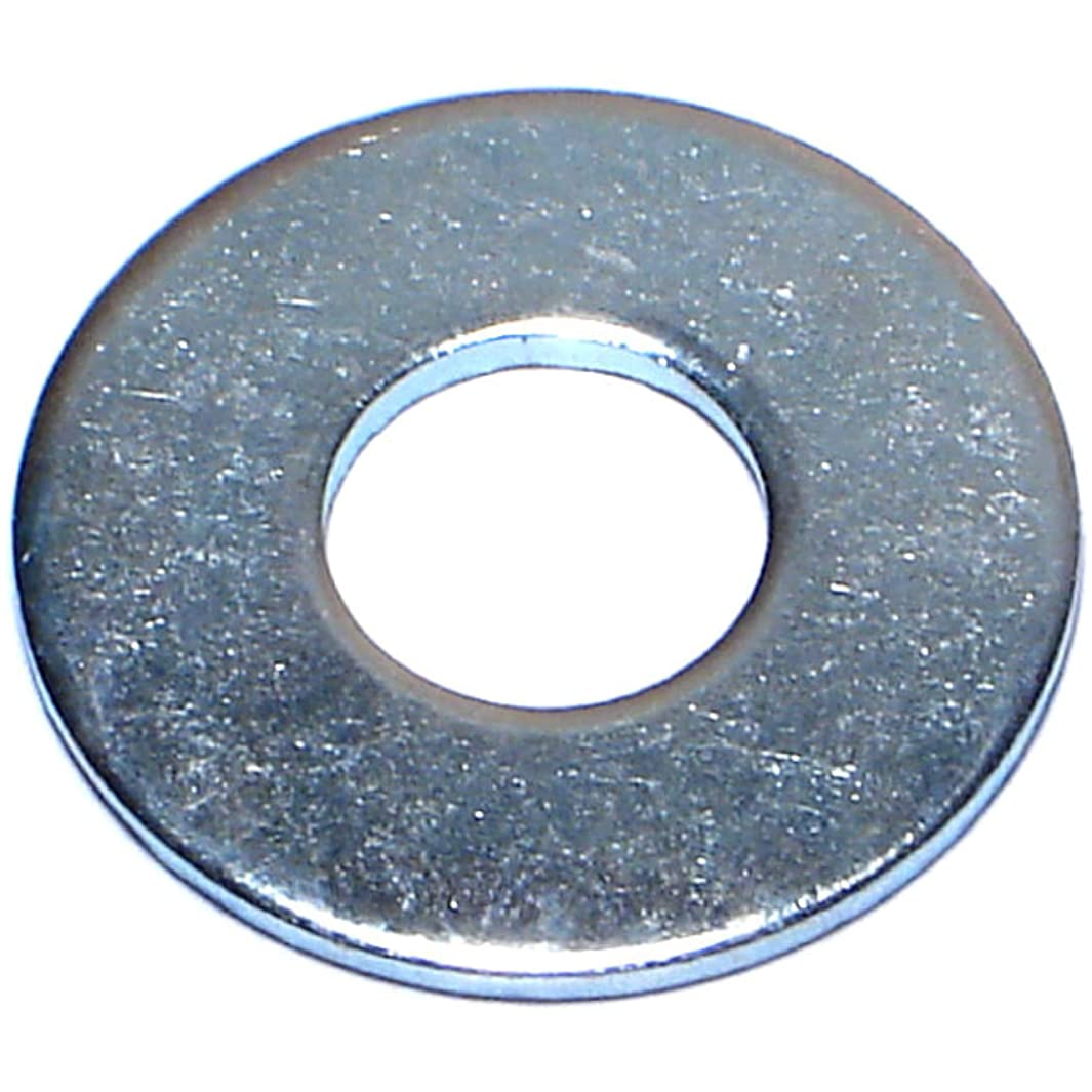 Hard-to-Find Fastener 014973454838 454838 Fender Washer, 3/8 x 1