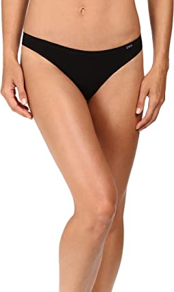 OnGossamer - Clean Lines Low Rise Thong G2075