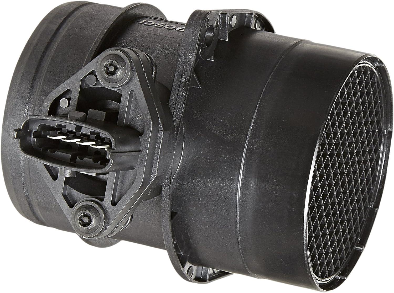Max 44% OFF Bosch Original Equipment 0280218192 Tulsa Mall Mass MAF Sensor Flow - Air