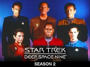 Star Trek: Deep Space Nine Season 2