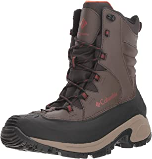 Columbia Men's Bugaboot III Snow Boot