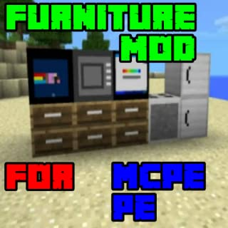 FURNITURE MODS NEW PRO EDITION 2018