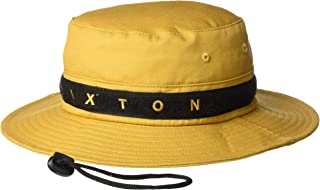 قبعة رجالي من BRIXTON RATION III BUCKET Hat