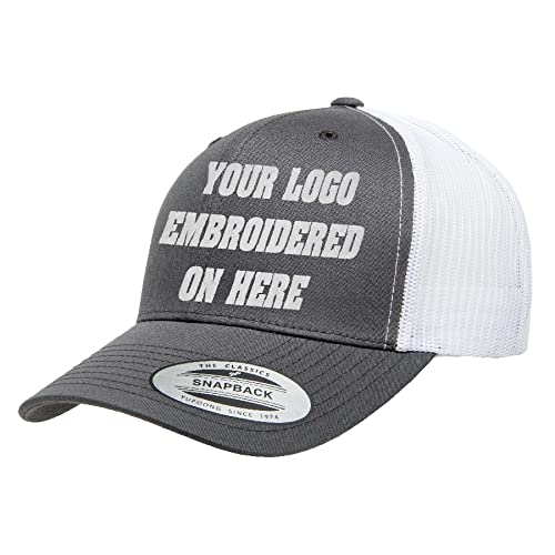 6650291c4 Personalized Embroidered Hats: Amazon.com