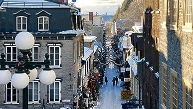 Virtually shop Quebec's charming Little Champlain Street