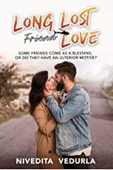 LONG LOST FRIEND LOVE: Forever Happily Ever After Romance Kindle Edition