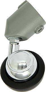 Manfrotto Wielenset voor poten met een diameter van 22 mm.