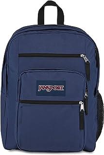 Jansport Casual Daypacks Backpack for Unisex, Navy, JS0A47JK_003