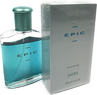 Epic by Jafra