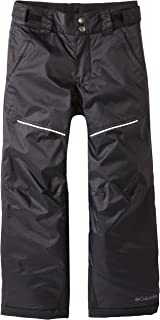 Columbia Little Girls' Crushed Out II Pant