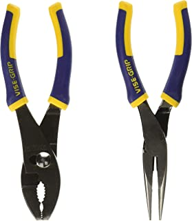 IRWIN VISE-GRIP Pliers Set, 2-Piece (2078702)