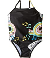 mini rodini - Melody Swimsuit (Infant/Toddler/Little Kids/Big Kids)