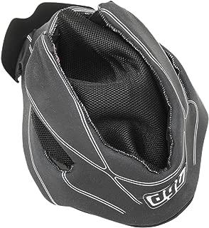 AGV Liner for GT Veloce Helmet - Gray - MS KIT62102001