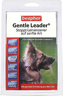 Gentle Leader® dla psów | pomoc w rozpoznawaniu dla maszynek do cięcia lnu | lepsze prowadzenie i kontrolowanie | obroża t...