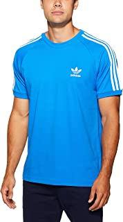 Adidas Men's 3-Stripes T-Shirt