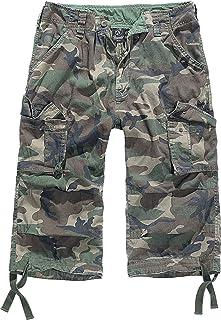 Brandit Urban Legend 3/4 Men's Cargo Short Trousers