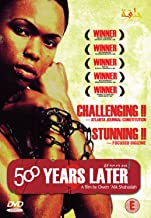 Best 500 years later documentary Reviews