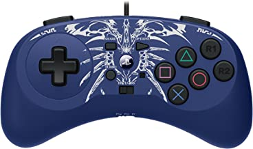 HORI Fighting Commander Controller for PlayStation 4 & 3 BlazBlue Central Fiction Edition