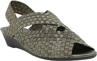 Best impo estella stretch strappy sandals Reviews