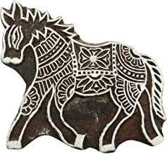 Best wooden stamps for fabric printing Reviews