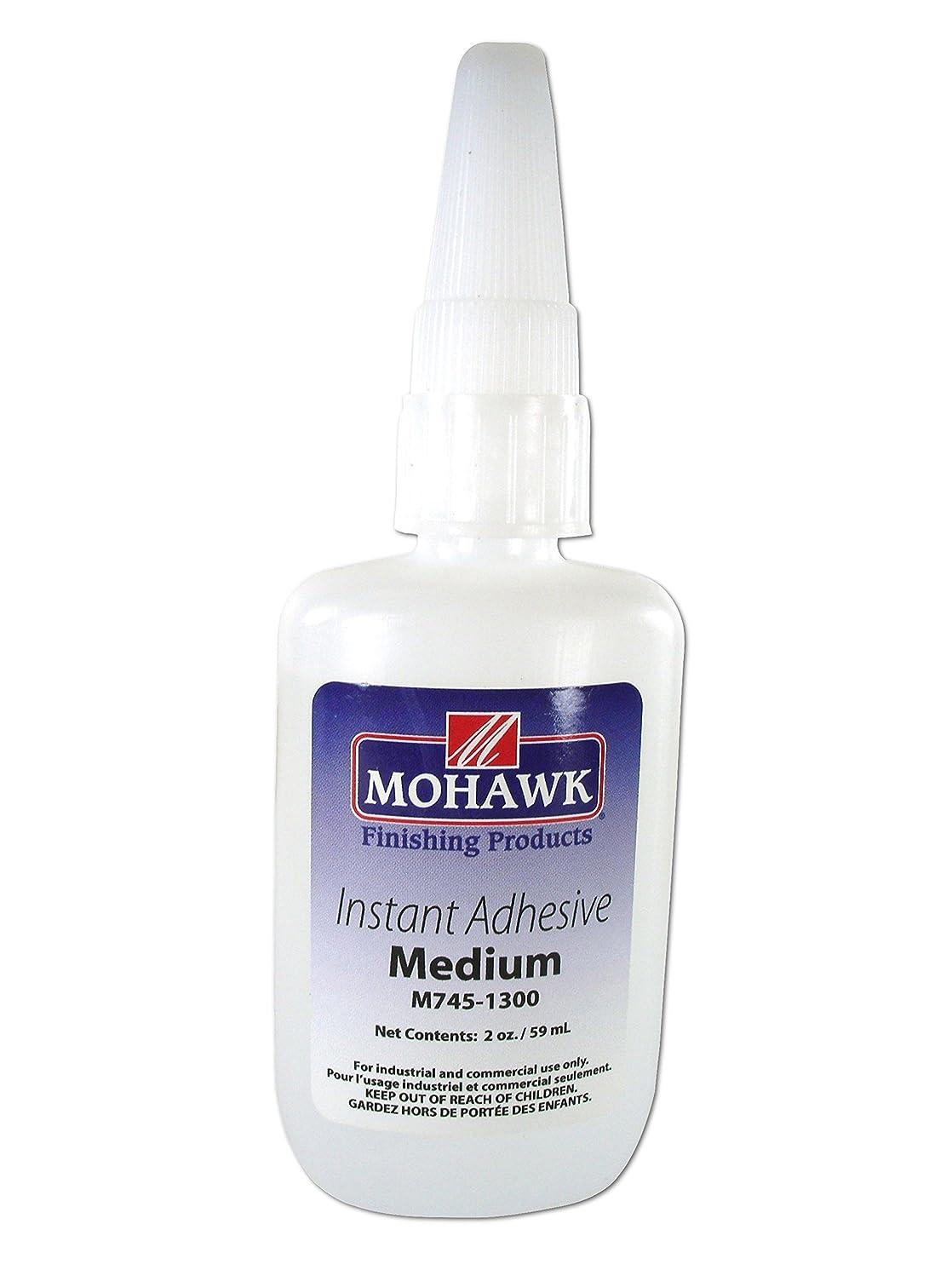 Instant Adhesive Medium Liquid 2 Oz
