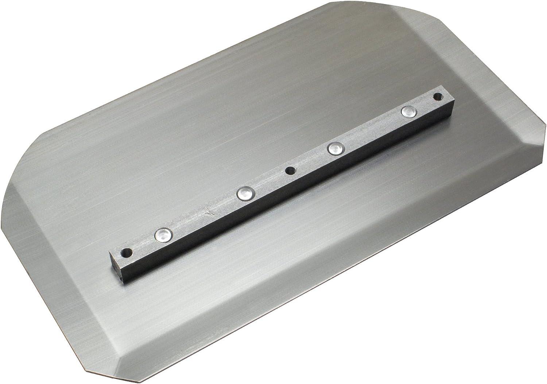 Kraft Werkzeug SK101–4 45,7 45,7 45,7 x 10,2 cm Elite Series Fünf Star blau Stahl Pool Maurerkelle auf eine lange 15–5 20,3 cm Schaft mit Holz Griff (1 Pro Pack) B075B8LT6M   Sale Online  084f81