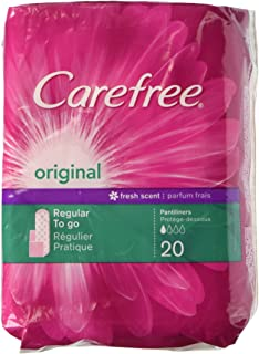 CAREFREE TO GO SCENTED BK SODA
