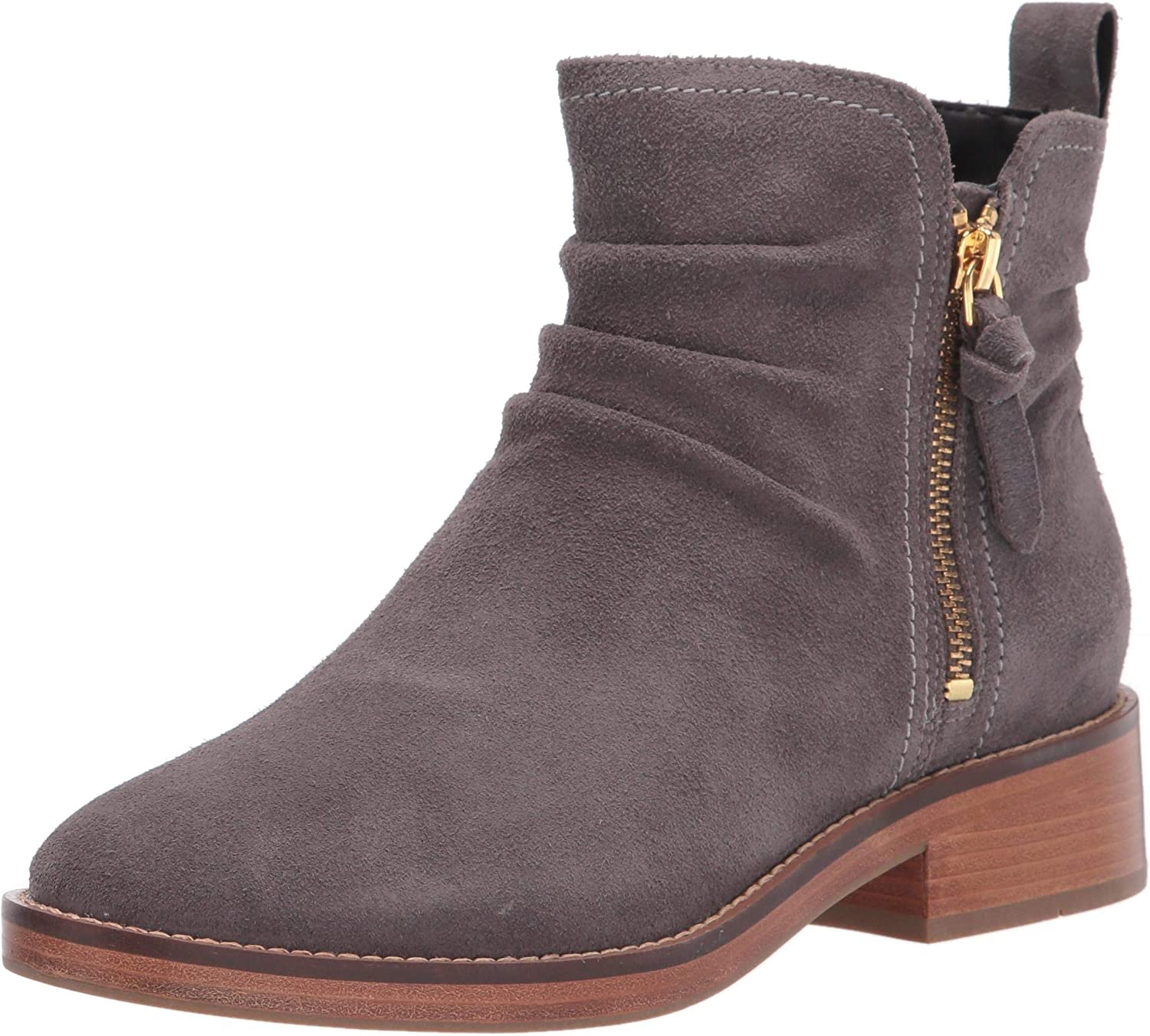 Cole Haan Women's Harrington Grand Bootie Ankle Ranking Sale special price TOP5 Boot Slouch